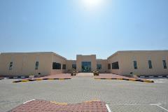 أشغال الشارقة تضع اللمسات النهائية لمشروع مبنى دائرة الخدمات الاجتماعية بمليحة بتكلفة 8 ملايين درهم