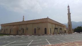 أشغال الشارقة تنجز صيانة 6 مساجد بخورفكان