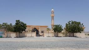 أشغال الشارقة تنجز صيانة 8 مساجد في وداي الحلو و كلباء بتكلفة 1.5 مليون درهم