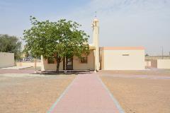 تزامنا مع شهر رمضان المبارك، الأشغال تنجز صيانة 37 مسجدا في الشارقة