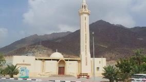 مسجد الشهيد النقبي