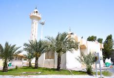 جملة من المآذن والمساجد الجديدة تصدح قريباً في الشارقة