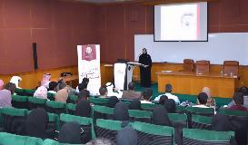 الأشغال تستهدف الكفاءات المواطنة من طلبة جامعة الشارقة بخورفكان