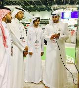 3 أشغال الشارقة ثطلق خدمات ذكية جديدة عبر منصة حكومة الشارقة في معرض جيتكس 2017